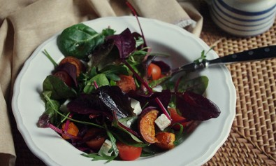 SaladSlider